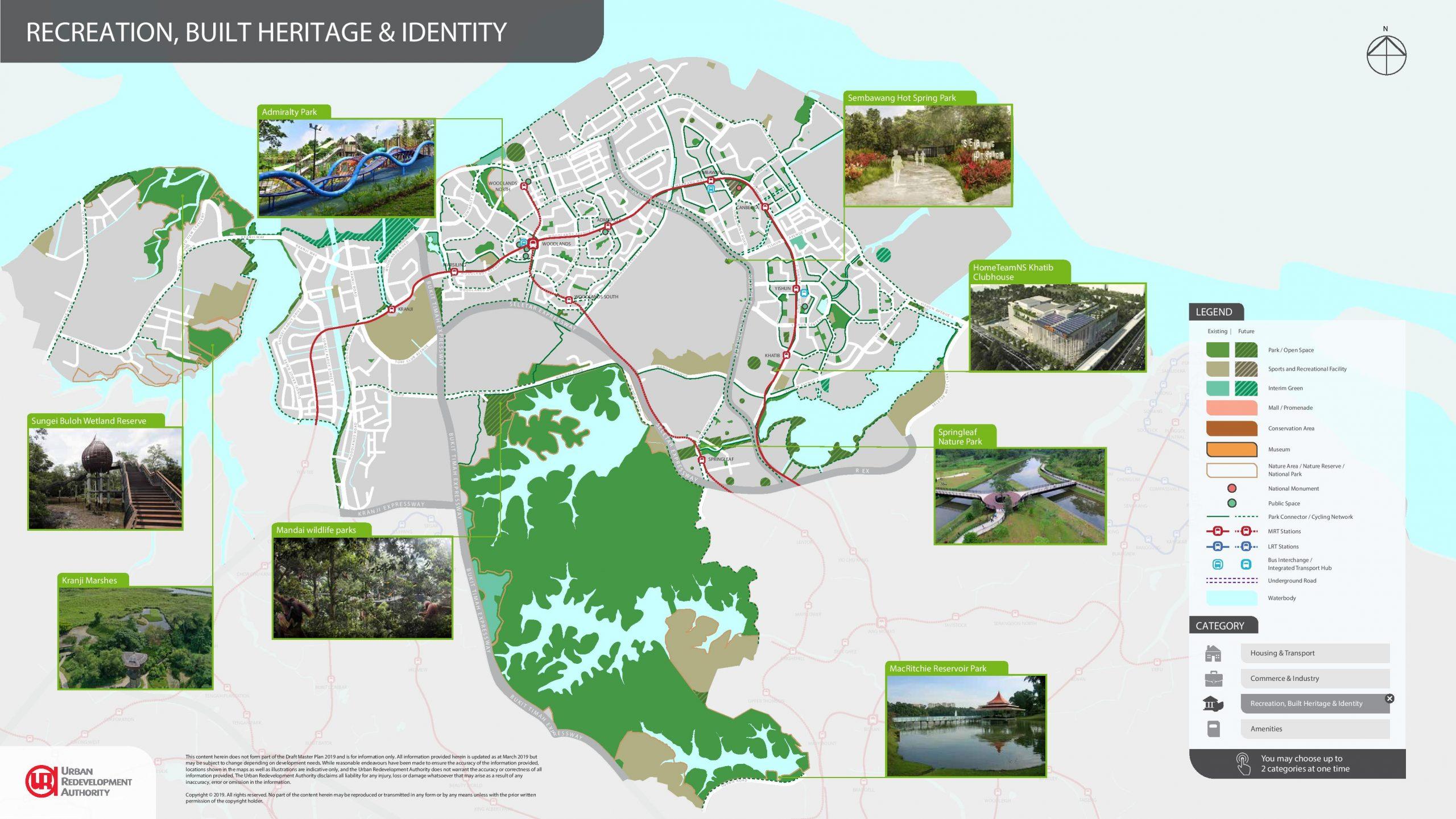 URA North Region Illustrated Plans 9