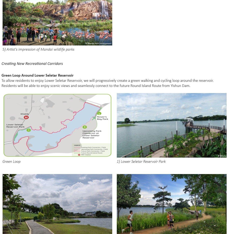 URA Master Plan - North Region 10