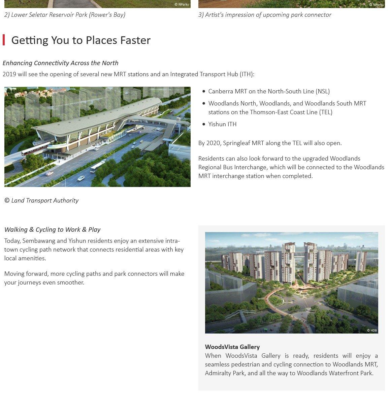 URA Master Plan - North Region 11
