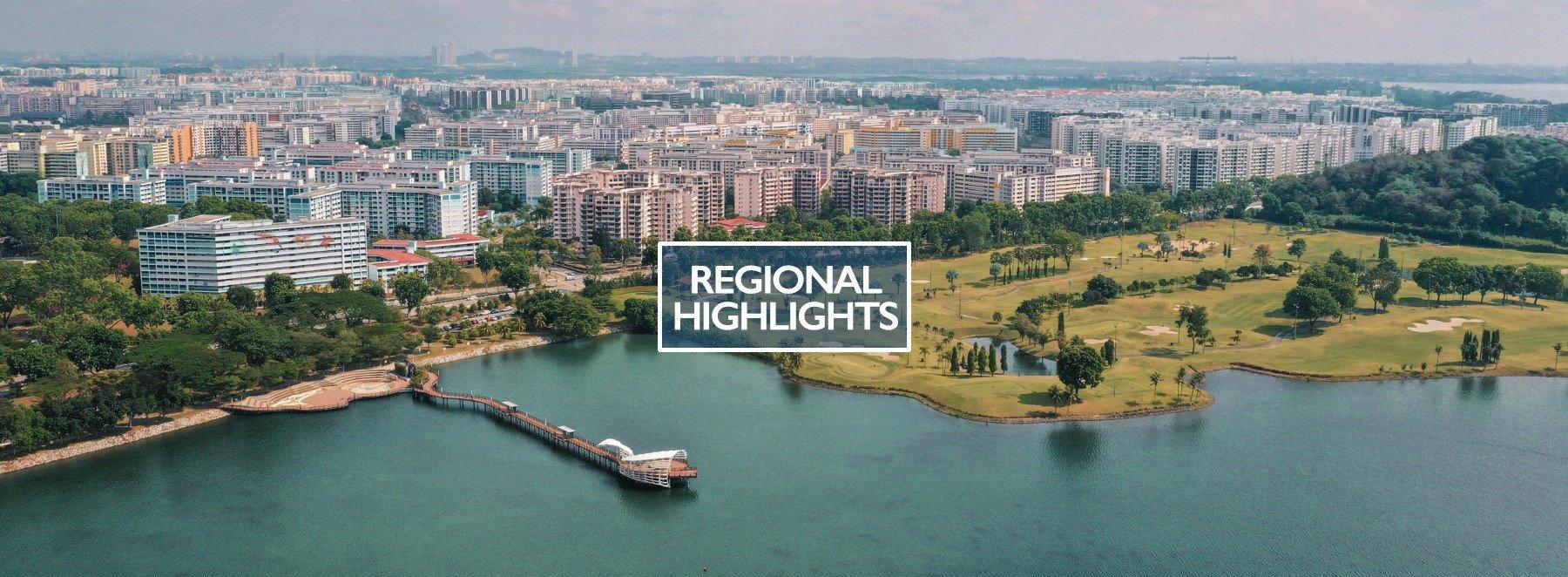 URA Master Plan - North Region 6