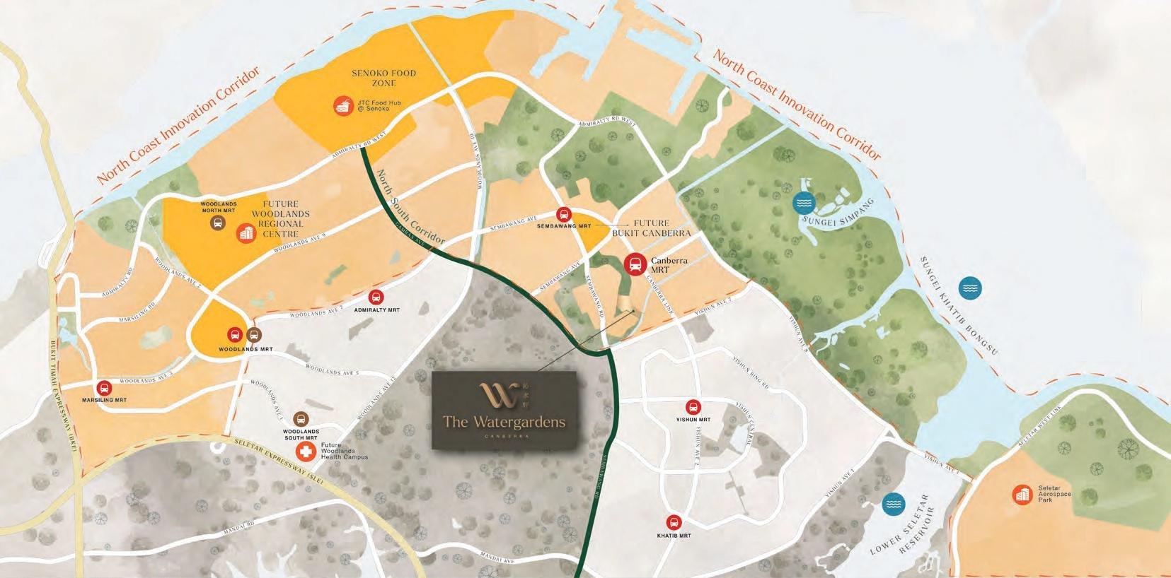 Location Map 11
