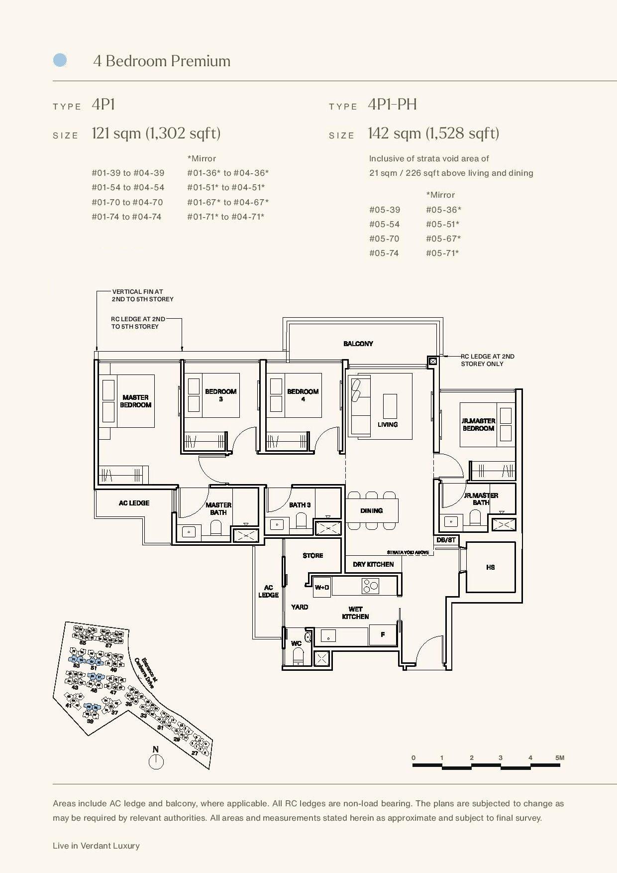 Floor Plan 36