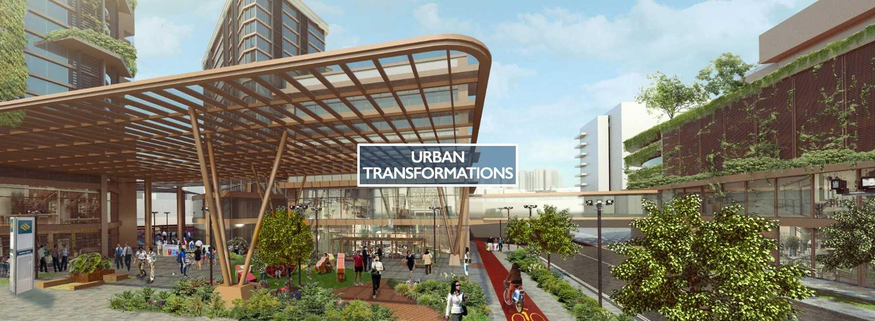 URA Master Plan - Woodlands Regional Centre 6